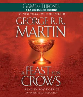 Image for 4 Feast for Crows, A (A Song of Ice and Fire)