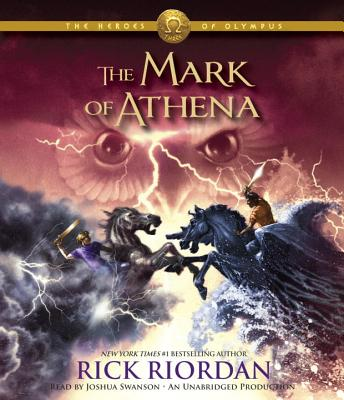 Image for Mark of Athena, The