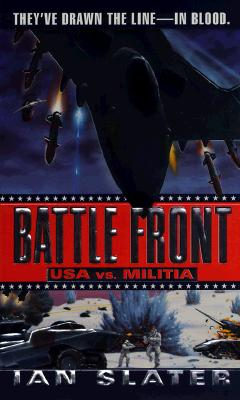 Image for Battle Front: USA vs. Militia: #3