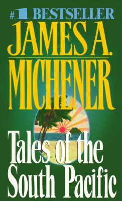 Tales of the South Pacific, James A. Michener