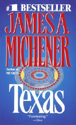 Texas, Michener, James A.
