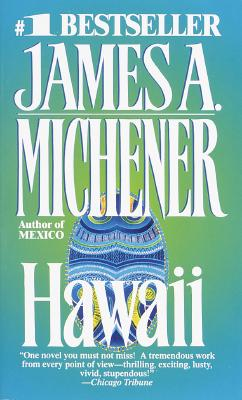 Hawaii, Michener, James A.