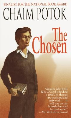 The Chosen, Potok, Chaim