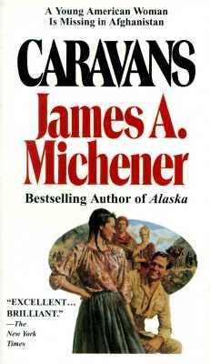 Caravans, Michener, James A.
