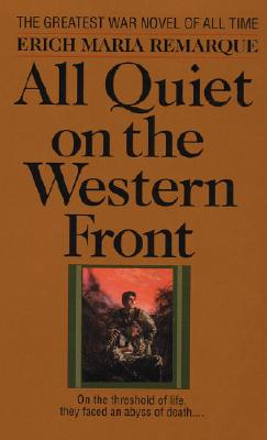 Image for All Quiet on the Western Front: A Novel