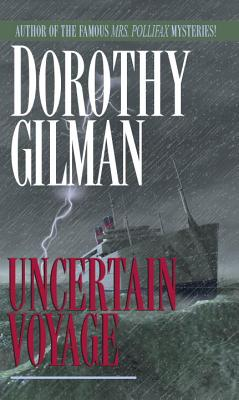 Image for Uncertain Voyage