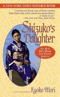 Shizuko's Daughter, Kyoko Mori