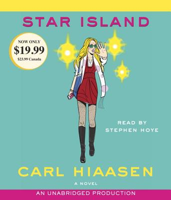 Image for Star Island (Skink Series)