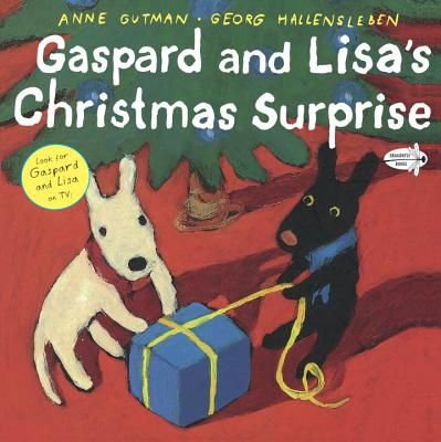 Image for Gaspard and Lisa's Christmas Surprise