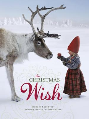 CHRISTMAS WISH, EVERT, LORI