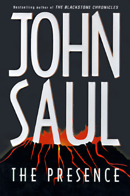 The Presence, Saul, John