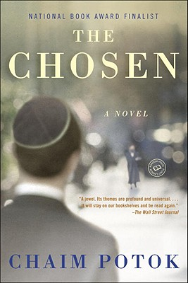 Image for The Chosen (Ballantine Reader's Circle)
