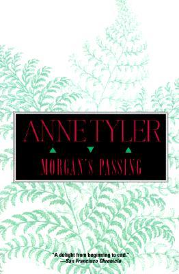 Morgan's Passing, Tyler, Anne