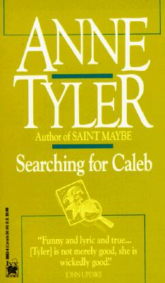 Image for Searching for Caleb