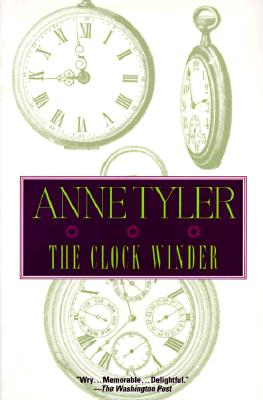 Image for CLOCK WINDER, THE