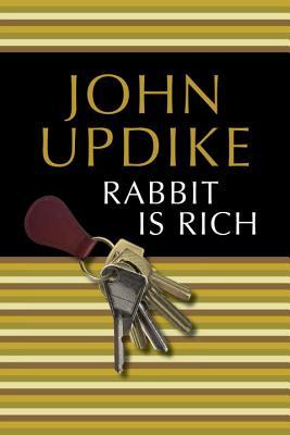 Rabbit Is Rich, John Updike