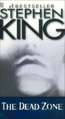 The Dead Zone (Signet), King, Stephen