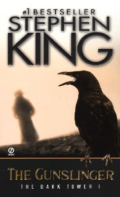 Image for The Gunslinger (Dark Tower)