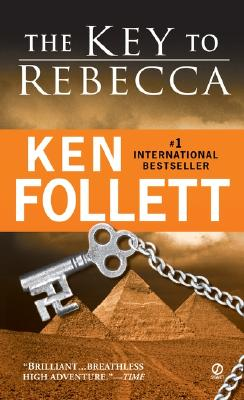 THE KEY TO REBECCA, Follett, Ken