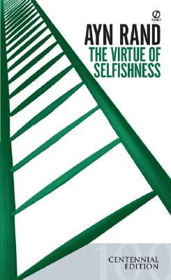 Image for VIRTUE OF SELFISHNESS, T