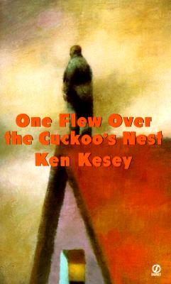 Image for One Flew Over the Cukoo's Nest