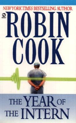 The Year of the Intern (Signet), Cook, Robin