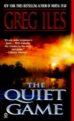 The Quiet Game (Penn Cage Novels), Iles, Greg