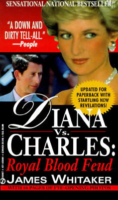 Image for Diana vs. Charles: Royal Blood Feud