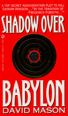 Image for Shadow over Babylon