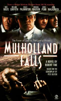 Image for Mulholland Falls: A Novel
