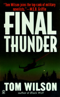 Image for Final Thunder