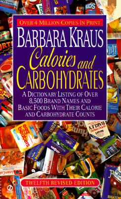Image for Calories and Carbohydrates