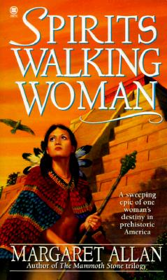 Image for Spirits Walking Woman