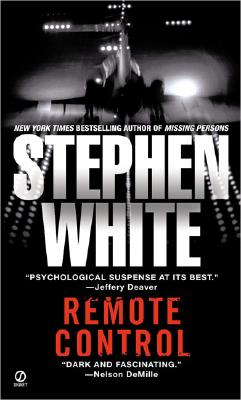 Remote Control (Alan Gregory), Stephen  White