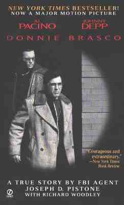 Image for Donnie Brasco