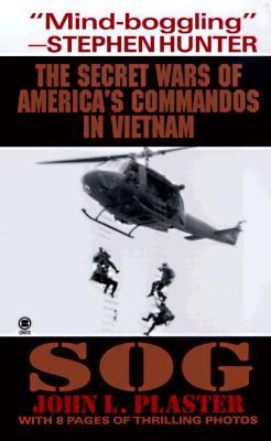 Image for SOG: The Secret Wars of America's Commandos in Vietnam