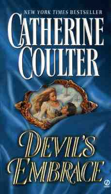 Devil's Embrace, Coulter, Catherine