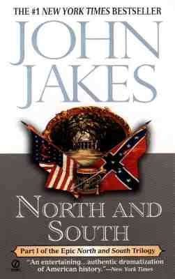 Image for North and South (North and South Trilogy Series)