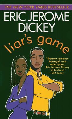 Liar's Game, Dickey, Eric Jerome
