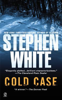 Cold Case, White, Stephen