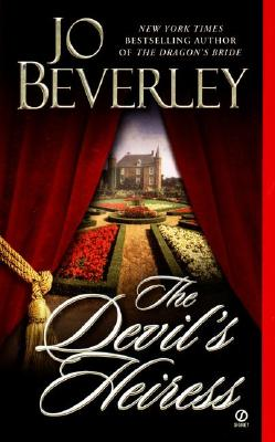 Image for The Devil's Heiress (Historical Romance, Signet)