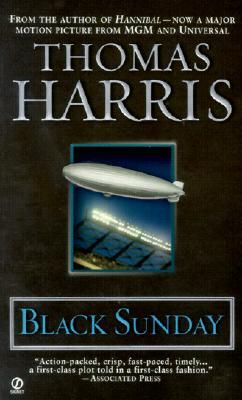 Black Sunday, THOMAS HARRIS