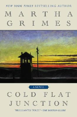 Image for Cold Flat Junction (Emma Graham Mysteries (Paperback))