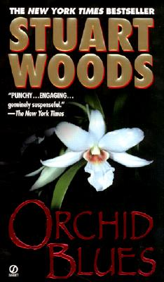 Orchid Blues (Holly Barker Novels (Paperback)), Stuart Woods