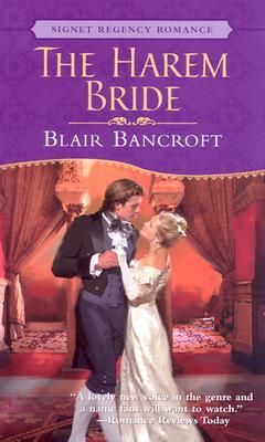 Image for The Harem Bride (Signet Regency Romance)