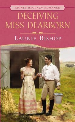Image for DECEIVING MISS DEARBORN