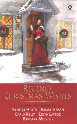 Image for Regency Christmas Wishes (Signet Regency Romance)