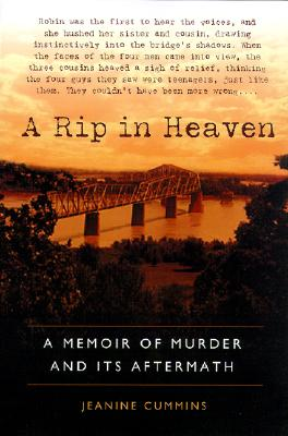 Image for A Rip in Heaven: A Memoir of Murder And Its Aftermath