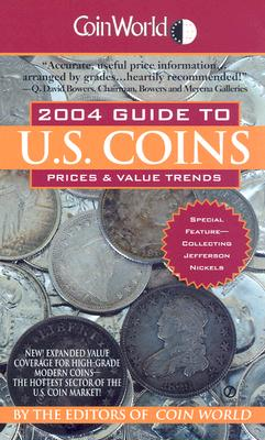 Image for 2004 GUIDE TO US COINS