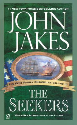 SEEKERS, THE VOLUME III, JAKES, JOHN